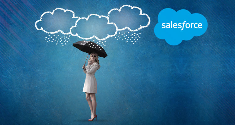 Salesforce Introduces Sustainability Cloud, Empowering Every Business to Drive Impactful Climate Action
