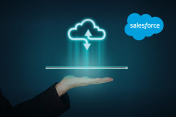 Salesforce Launches Consumer Goods Cloud–Transforming Retail Execution and Creating Closer Relationships Between the Field Rep and the Store