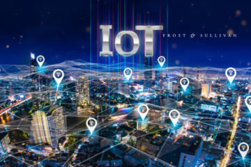 Singtel named 2019 Asia-Pacific Telecom Group of the Year and Singapore IoT Service Provider of the Year by Frost & Sullivan