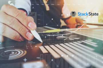 StackState Named a Cool Vendor by Gartner
