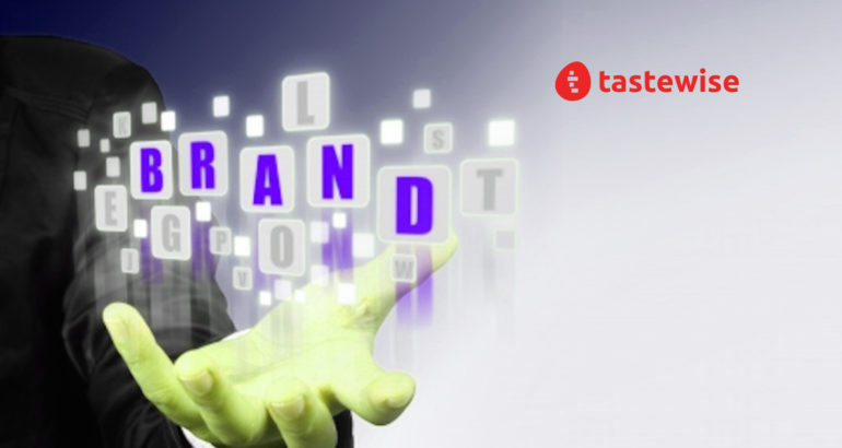 Tastewise Reveals the Next Big Trends Around How Consumers Use Food for Function in New Report to Help Food Brands Anticipate Fast-changing Culinary Preferences