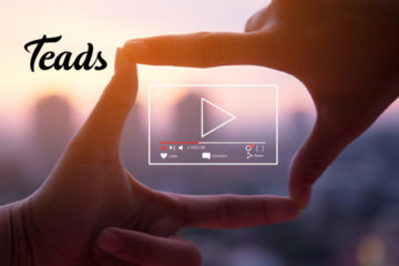 Teads for Publishers Sets New Benchmarks with AI-Powered Video and Display Experiences