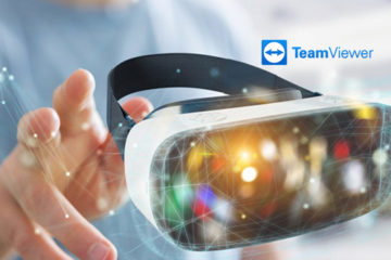 TeamViewer Launches Pilot 2.0 Augmented Reality Tech, with Support for Realwear Wearable Headsets, Vuzix and Epson Smartglasses
