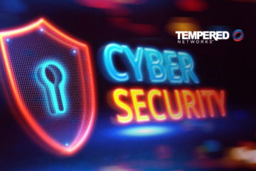 Tempered Networks Delivers First Purpose-Built IIOT Cybersecurity Platform