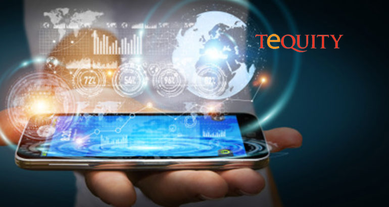 Tequity Completes 8th Salesforce Transaction