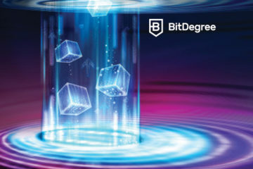 The Future is Now: BitDegree's Blockchain Verification Solution Will Leave Certificate Forgers Empty-Handed