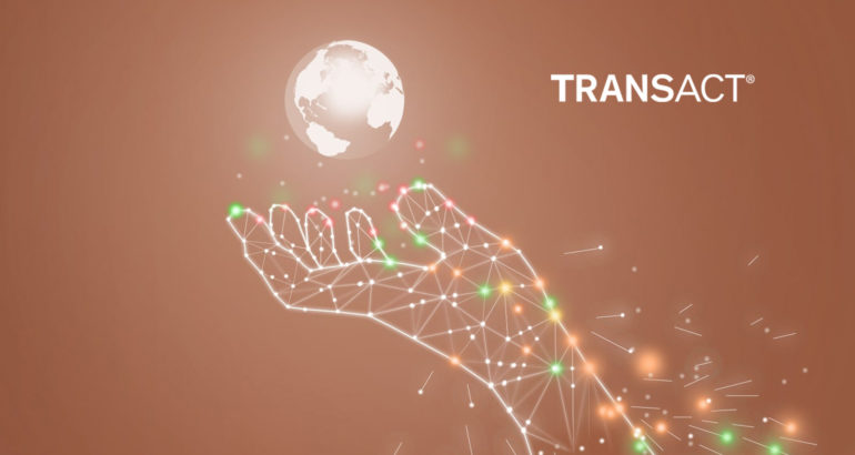 TransAct Brings Suite of Comprehensive Casino and Gaming Technology to ICE London 2020