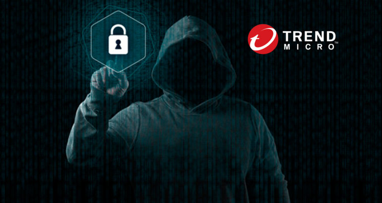 Trend Micro Named a Leader in Endpoint Security