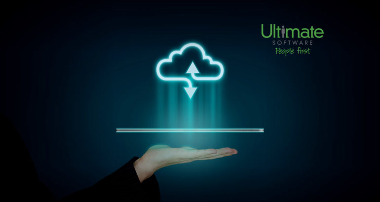 Ultimate Software Named a Leader in GMQ for Cloud HCM Suites for 1,000+ Employee Enterprises for Third Consecutive Year