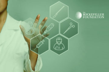 Using Data to Save Lives: The Rockefeller Foundation and Partners Launch $100 Million Precision Public Health Initiative