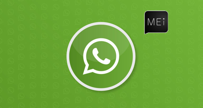 Using WhatsApp With Your Friends? Now You Can Figure Out if They Have a Secret Crush on You