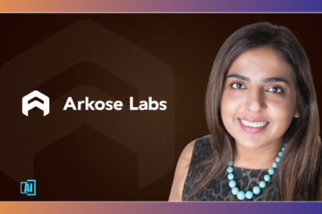 AiThority Interview with Vanita Pandey, VP of Marketing at Arkose Labs