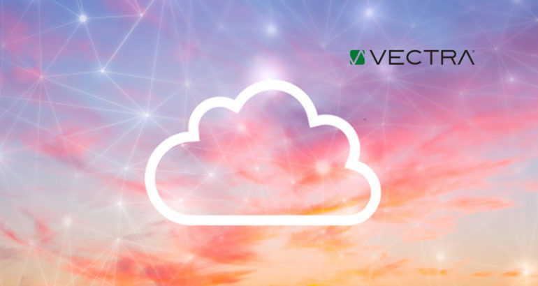 Vectra Expands Operations in the Middle East to Address the Growing Demand for Network Detection and Response in the Cloud
