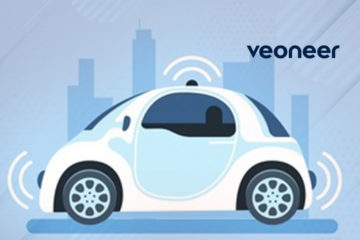 Veoneer Receives Thermal Cameras Award for Autonomous Vehicles