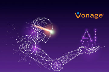 Vonage Continues to Drive Conversational Applied AI for Enterprise Businesses via Nexmo, the Vonage API Platform