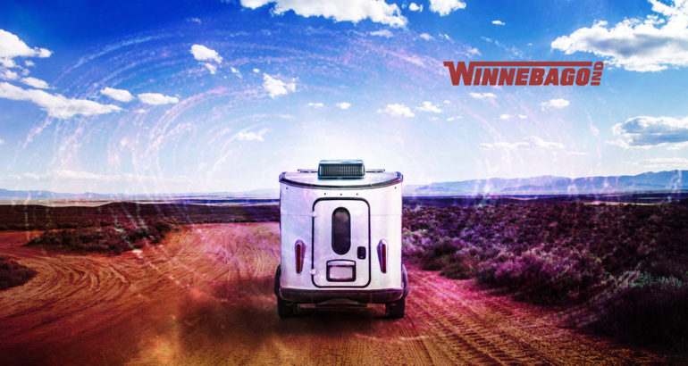 Winnebago Industries Partners with RVing Accessibility Group on Accessibility-Enhanced RVs