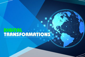 Working in the Era of Digital Transformations
