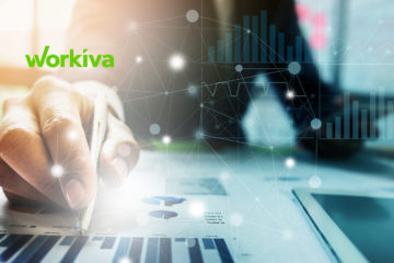 Workiva and BlackLine Team up to Transform Financial Close and Reporting Processes