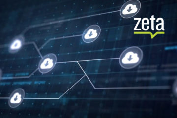 Zeta Global and IgnitionOne Partner to Bring Best-in-Class Data-Driven Technology Solutions to Brands and Agencies