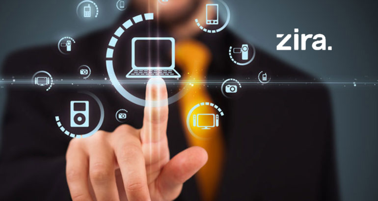 Zira Delivers the Future of Smart Manufacturing