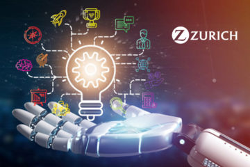 Zurich Innovation Championship: Zurich Seeks Startups with Bold Ideas to Protect the Next Generation