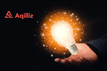 Blockchain Solutions Provider Aqilliz Unveils Enterprise Product Lines for the Digital Marketing Industry