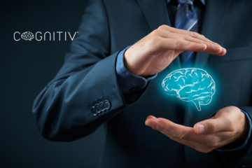 Cognitiv Announces Frank Guzzardo as Senior Vice President of Sales