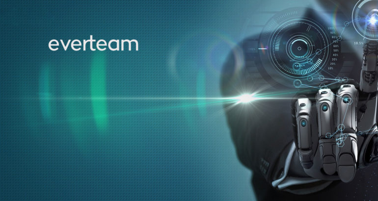 Everteam Has Been Chosen by Groupe PSA to Redesign Its Information Governance System