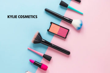 Kylie Cosmetics Takes on Competing Makeup Brands Using Zero Social AD Spend