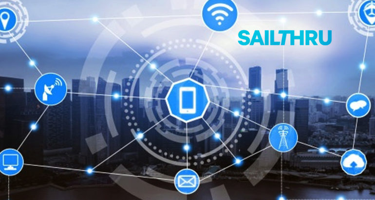 Sailthru Releases 3rd Annual Retail Personalization Index