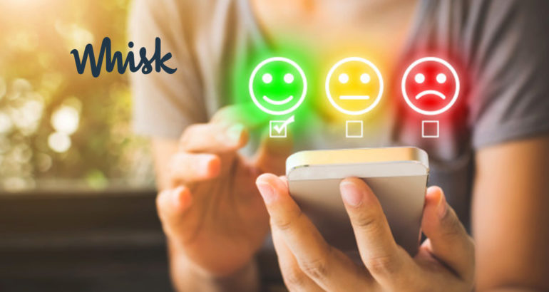 Whisk Launches AI-Powered Sponsored Product Platform to Drive ROI for CPG Brands and Grocers