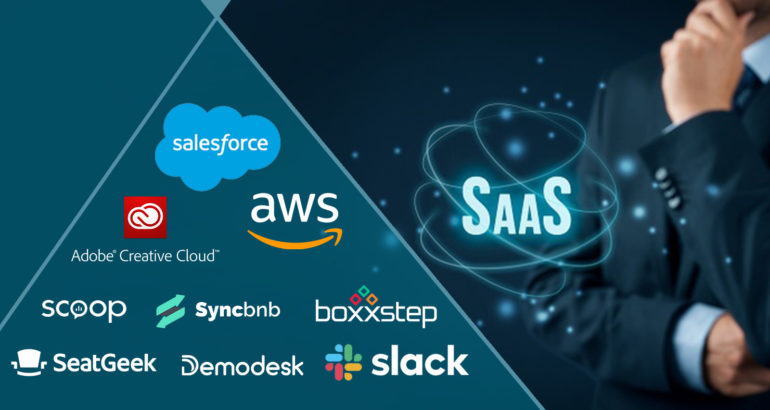 20 SaaS Companies to Watch out in 2020