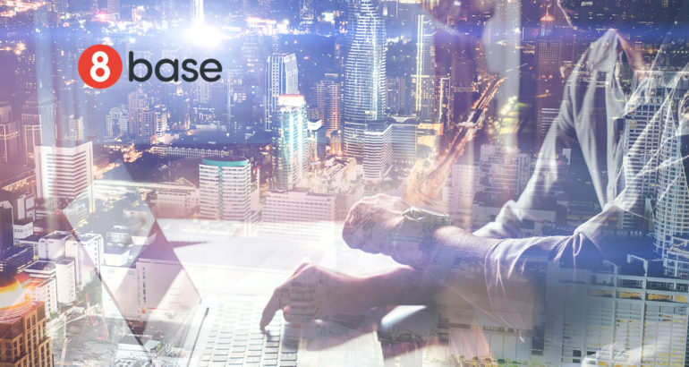 8base Launches Its SaaS Focused Backend-as-a-Service into General Availability