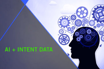 AI + Intent Data: The Key to Ending Inefficient Marketing Tactics