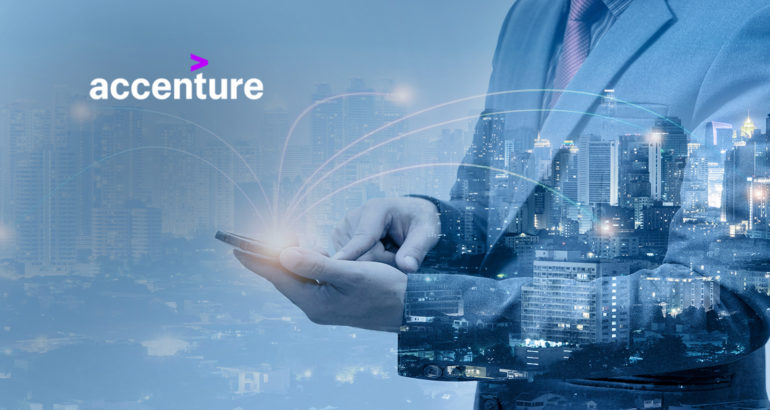 Accenture Expands Innovation Hub in Chicago, Adds New Industry X.0 Studio to Accelerate Smart, Connected Products and Services Development for Clients