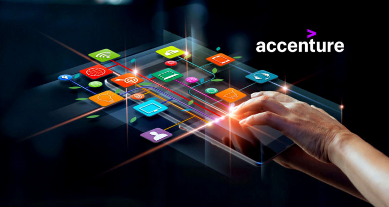 Accenture Opens Innovation Center for Situational Awareness in Singapore