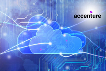 Accenture Recognized as Leader in Inaugural IDC MarketScape Report for Worldwide Managed Cloud Services