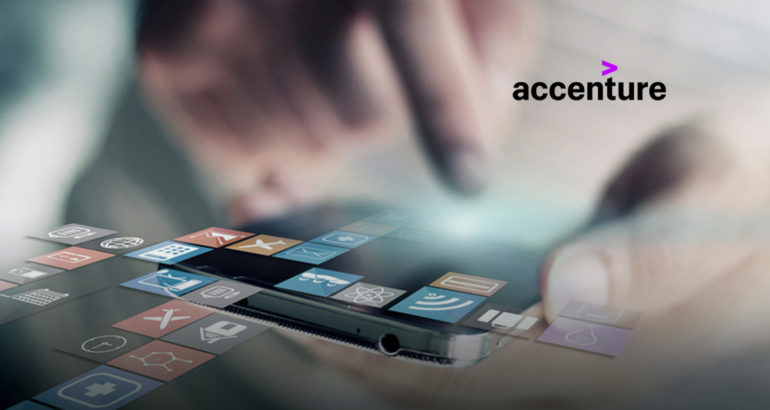 Accenture and SAP Build Prototype that Uses Distributed Ledger Technology to Enable More Efficient, Secure and Reliable Payments Between Banks and Customers