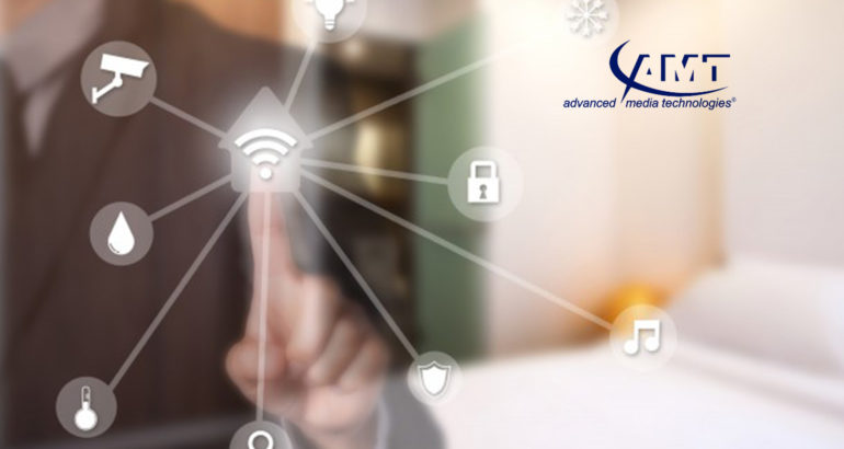 AMT and Plume Partner to Bring Smart Home Services Solution to Independent Internet Service Providers