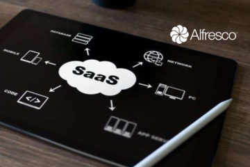 Alfresco Named a Leader in Worldwide SaaS and Cloud-Enabled Content Applications, According to IDC MarketScape