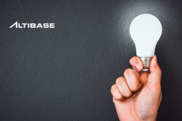 Altibase Introduces Online Resharding Which Allows for Non-Stop Data Redistribution and High Performing Scale-Out