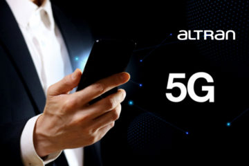 Altran Opens Advanced Networking Center in US to Help Clients Accelerate Transition to 5G