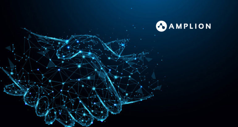 Amplion's ML Platform Accelerates Precision Medicine Collaboration