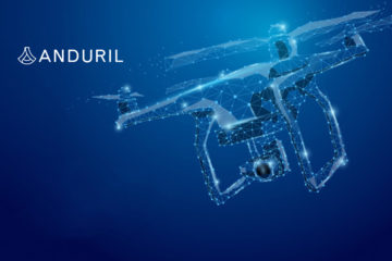 Anduril Industries Announces Release of Counter-Drone System