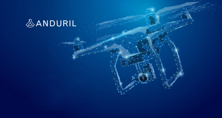 Anduril-Industries-Announces-Release-of-Counter-Drone-System