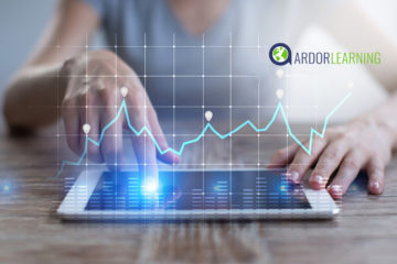 Ardor Learning Launches myEnglish Mobile App