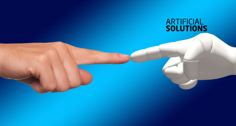 Artificial Solutions and Mobinology Announce Partnership Agreement