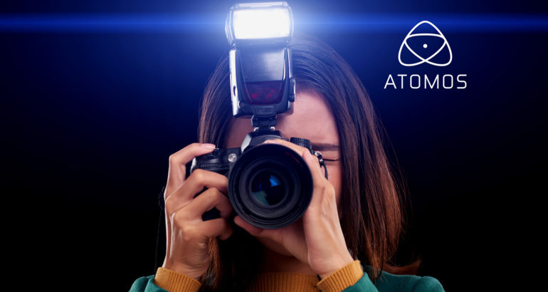 Atomos Acquires Timecode Systems - Launching A New Era For Multicamera Content Creation