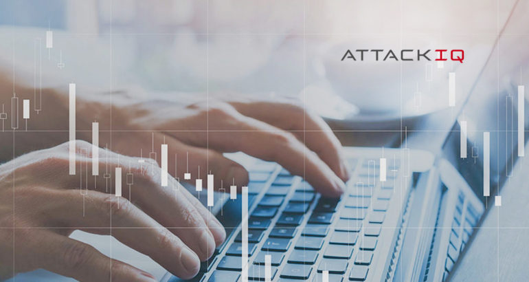 AttackIQ Strengthens Leadership Team with the Appointment of Chief Financial Officer