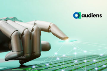 Audiens Expands Technology Partnerships With Mailchimp and Adjust